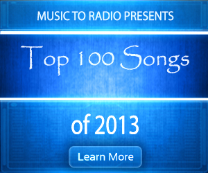 Top100Songs2013