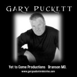 GARY PUCKETT MTR PHOTO