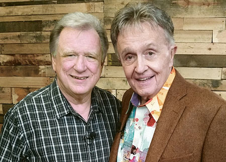 LEGENDARY SONGWRITER AND PERFORMER BILL ANDERSON TO APPEAR ...