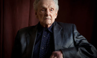 Bluegrass Music Patriarch Ralph Stanley Dies At 89 Photo by: Michael Wilson