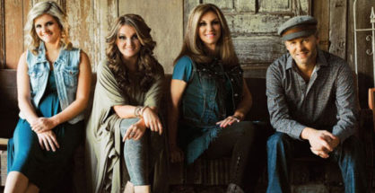 What are some southern gospel groups?