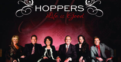 the hoppers christmas songs